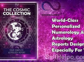 Numerologist World-Class Personalized Numerology & Astrology Reports Designed Especially For You