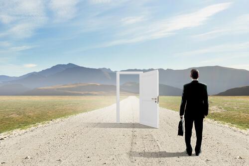 Opportunity-taking