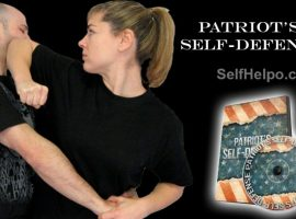 Patriot's Self Defense Will You Make This Life Or Death Mistake