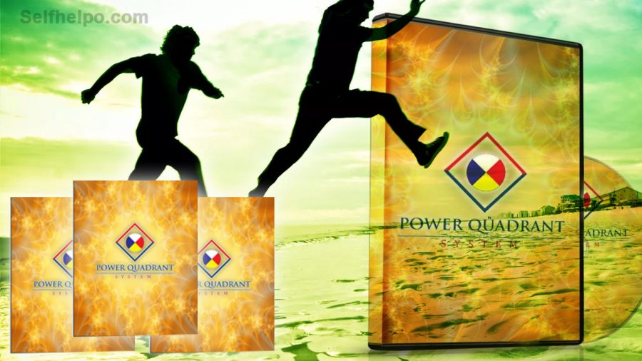 Power Quadrant System Career Leap