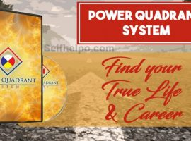 Power Quadrant System Find your True Life and Career