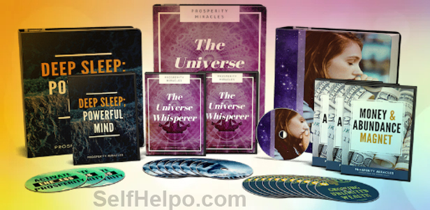 Prosperity Miracle About the Product