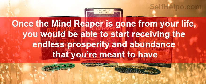 Prosperity Miracle Endless Prosperity and Abundance