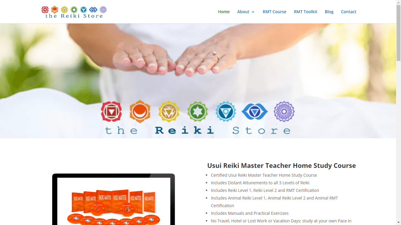 The Essence Of Reiki Readily available
