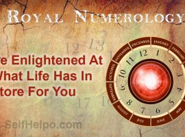 Royal Numerology Enlightened at what Life has in Store for you
