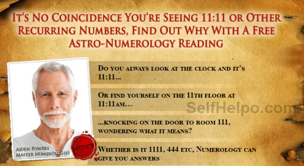 Royal Numerology Recurring Numbers