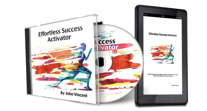 Effortless Success Activator eBook