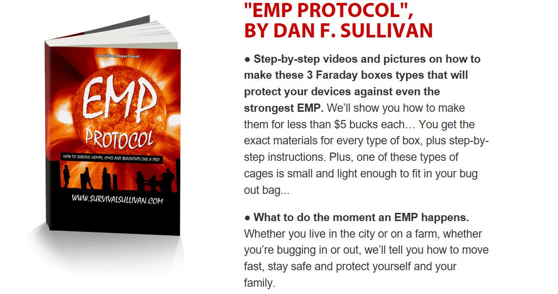 EMP Protocol