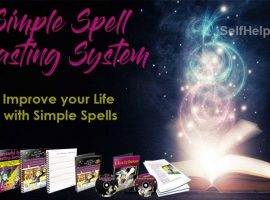 Simple Spell Casting System Improve your Life with Simple Spells