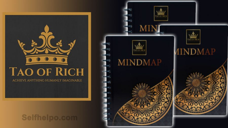 Tao of Rich Mind Map