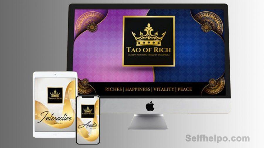 Tao of Rich Platinum Membership App