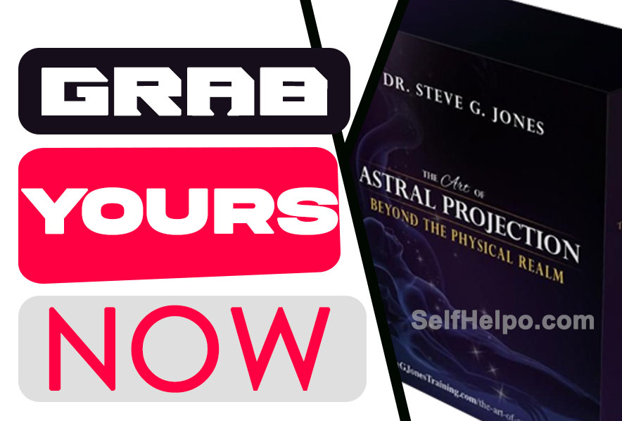 The Art of Astral Projection Grab yours Now