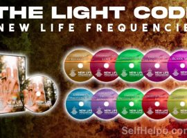 The Light Code New Life Frequencies
