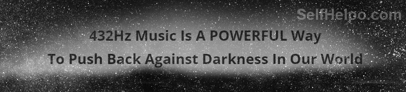 The Light Code Push back Darkness