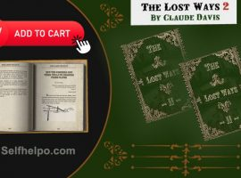 The Lost Ways II Add To Cart