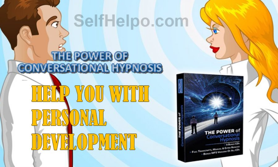The Power Of Conversational Hypnosis Help You With Personal Development