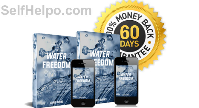 The Water Freedom System Money Back Guarantee