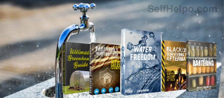 The Water Freedom System Product Guide
