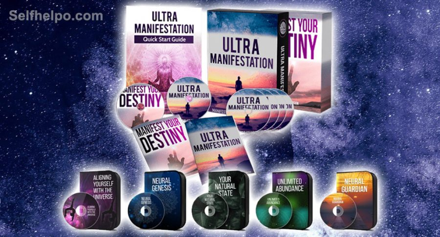 Ultra Manifestation Package Inclusion