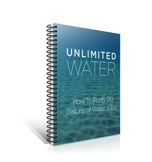 Guide to clean unlimited water