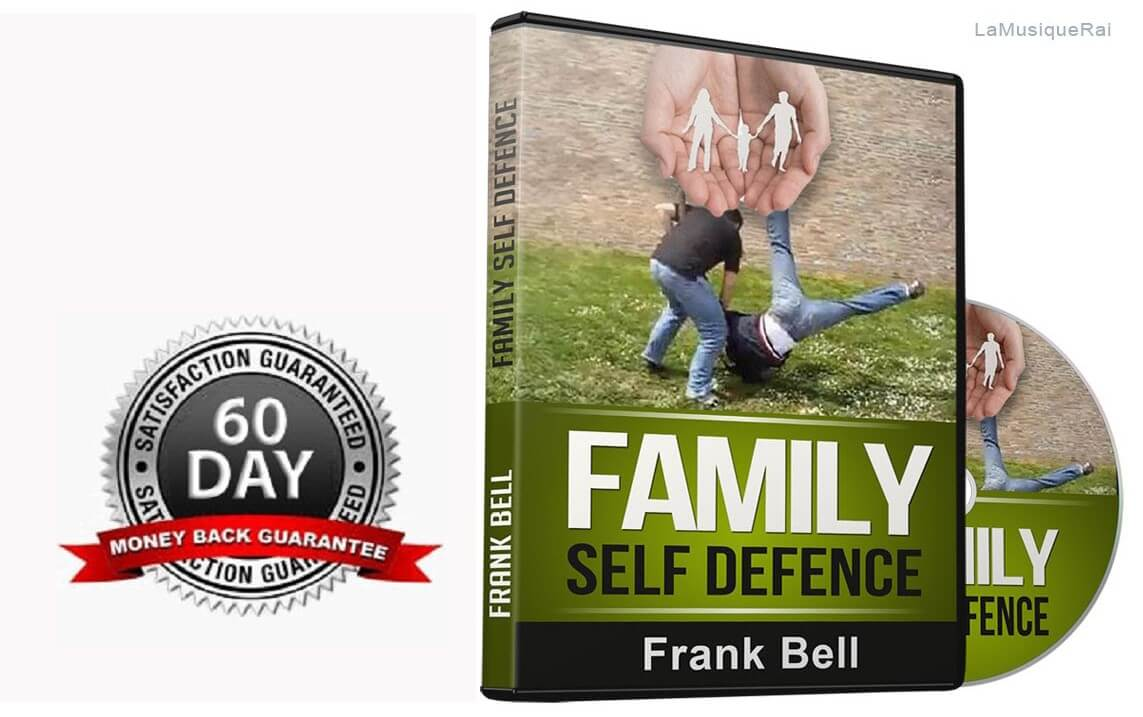 Family Self Defence Reviews