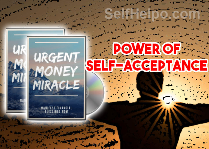 Urgent Money Miracle Power of Acceptance