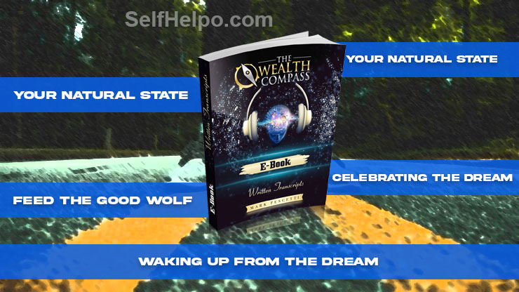 Wealth Compass 5 Parts of the Program