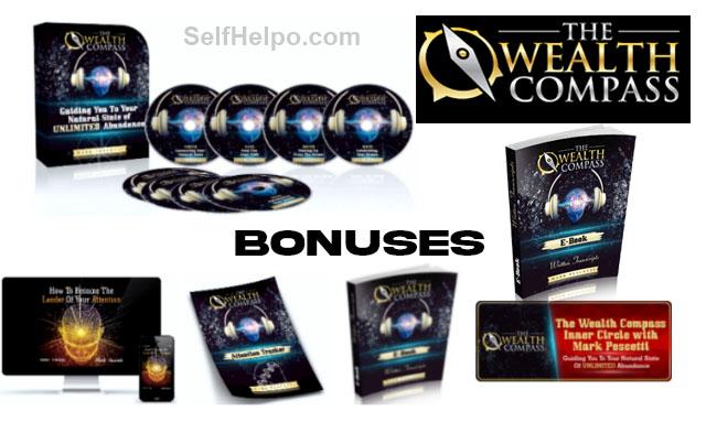 Wealth Compass Bonuses