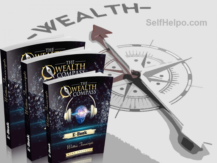 Wealth Compass How the Product Works