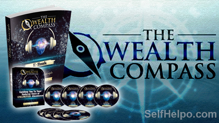 Wealth Compass Product and tracks