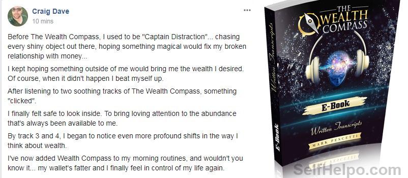 Wealth Compass Testimonial