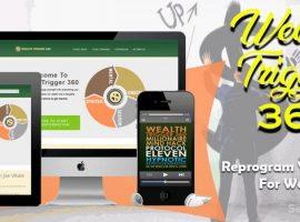 Wealth Trigger 360 Reprogram your Mind for Wealth