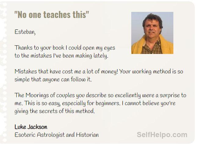 Witchcraft Secret Manual Testimonial