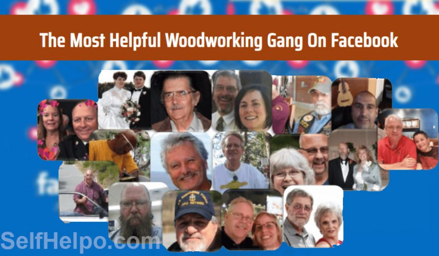 Woodworkers Treasure Chest Facebook Gang
