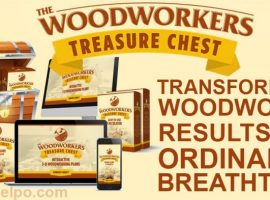 Woodworkers Treasure Chest Transform your Woodworking