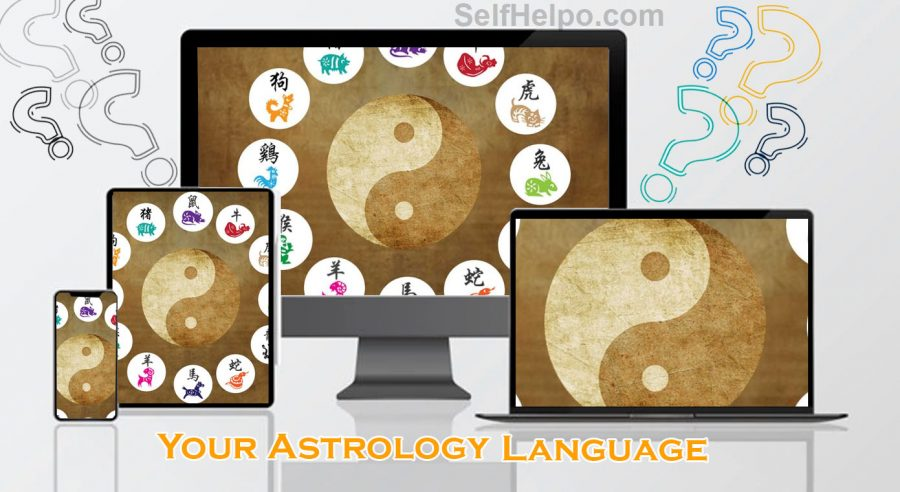 Your Astrology Language where you can access the product