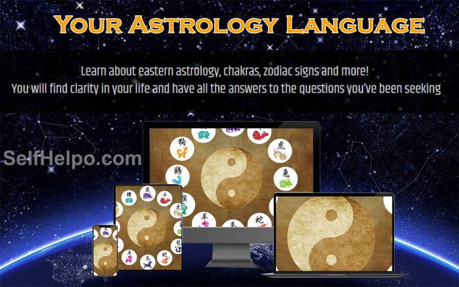 Your Astrology Language Learn About Eastern Astrology