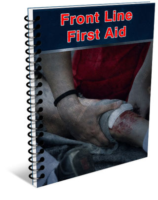 Front Line First Aid