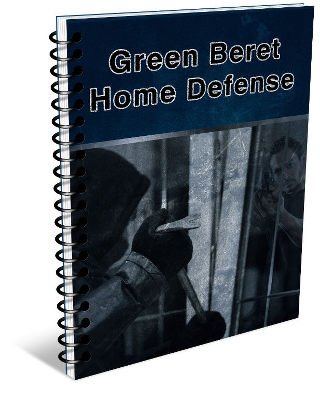 Green Beret Home Defense