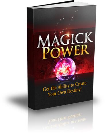 Magick Power