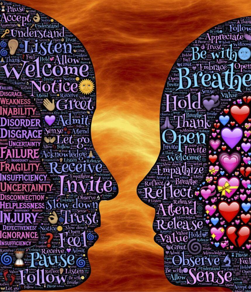 compassion empath