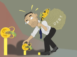 Fix Your Debt Crisis Quick and Efficiently