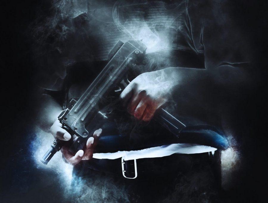 Gun, Training