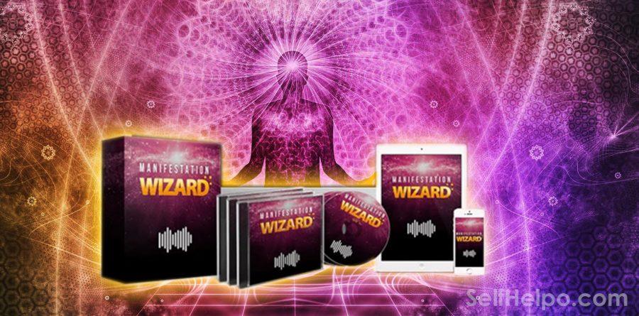 Manifestation Wizard Review Motivational