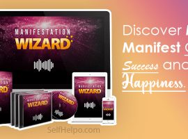 Manifestation Wizard Review Discover