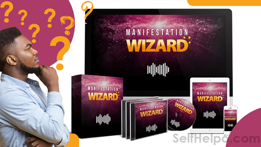 Manifestation Wizard Review Question Mark