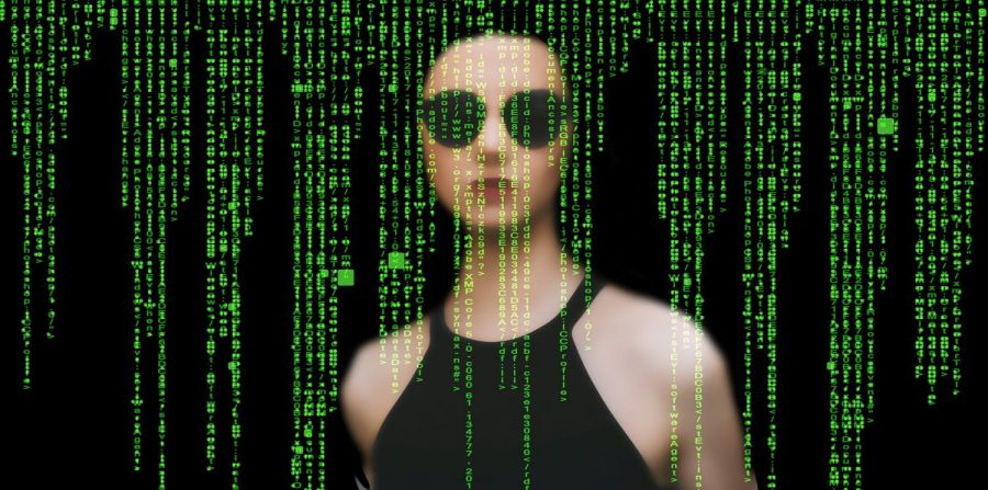 girl matrix