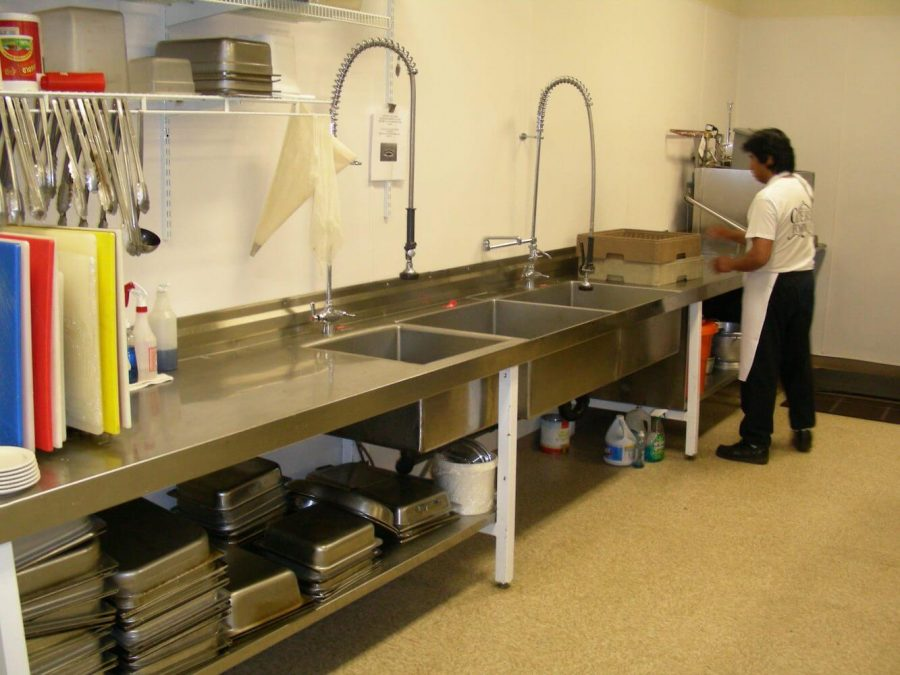 You can use the NanoTowels in the kitchen