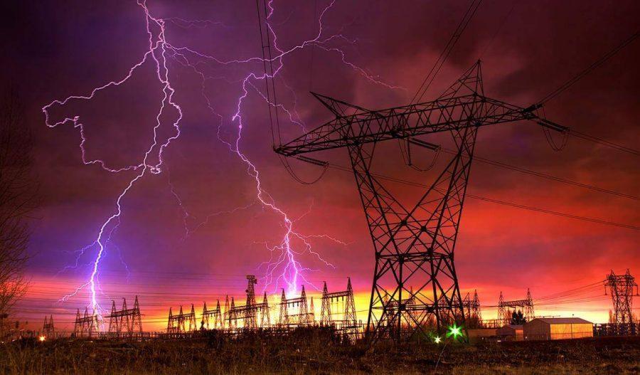 US grid might bid farewell if an EMP hits!